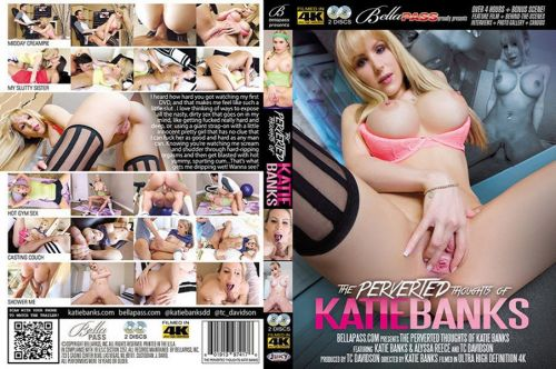 The Perverted Thoughts Of Katie Banks (2016)