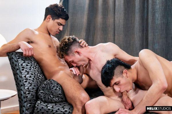 HS - Wet Dreams - Italo - Italo Van Ewen, Fabrice Rossi, Felix Harris