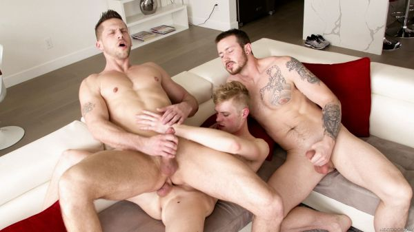 NDF - Big Dicks Part 2