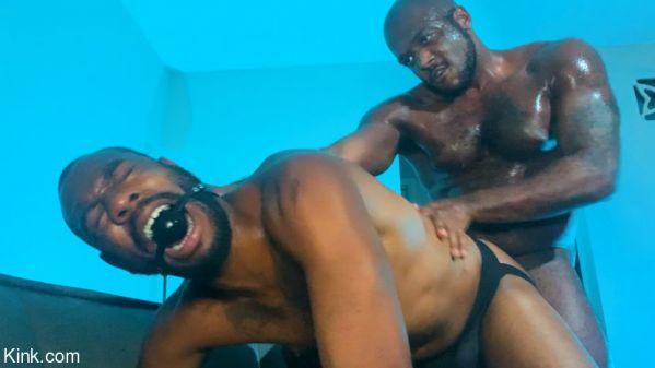 Kink - My Pervert Roommate - Micah Martinez Fucks Snoop August Alexander RAW