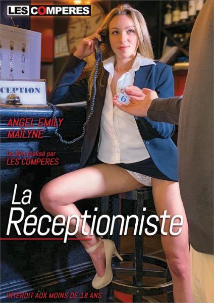 The receptionist - Receptionist - La Receptionist (2019 / HD 720p)