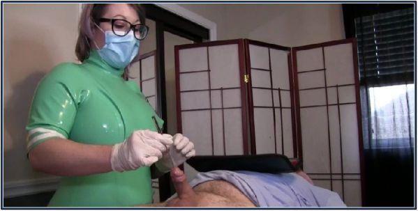 6 Months Between Orgasms Femdom