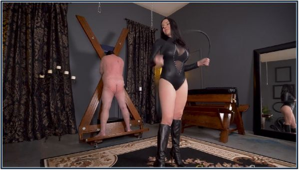 Whipped And Ruined Flesh Part 2 Femdom