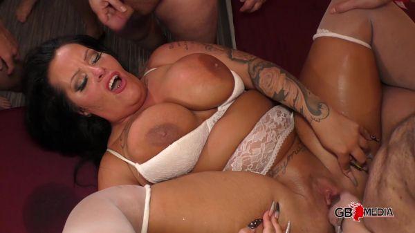 Dirty Doreen, Ashley Cum - ppp.tv - Mega Pornproduktion - Teil 8 (FullHD 1080p) [2020]