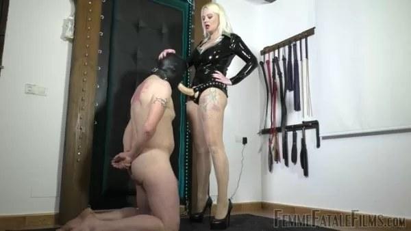 Mistress Heather - Head Fuck