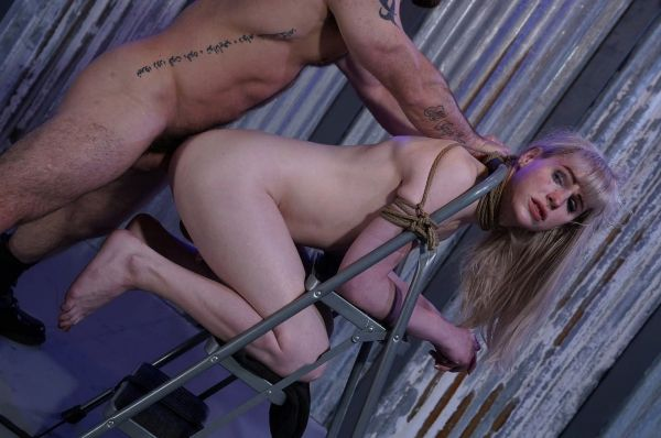 Lianna Lawson - Drilled By Sergeant Miles [FullHD 1080p] (Trans)