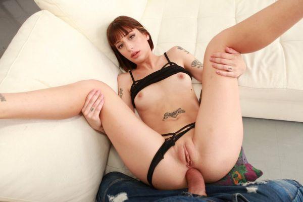 Silvia Soprano - Robin's anal Casting, Silvia Soprano gets Balls Deep Anal, Gapes, DAP with toys and Swallow GL274 [HD 720p] (LegalP0rno)