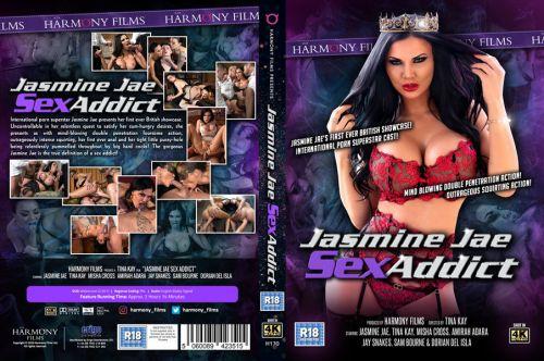 Jasmine Jae Sex Addict (2020)