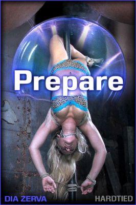 Hardtied – August 19, 2020 – Prepare | Dia Zerva