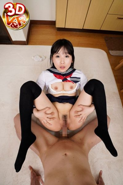 VRVR-012 B - Japan VR Porn