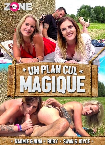 Un plan cul magique [Maestro, Zone sexuelle / Year 2020 / HD Rip 720p]