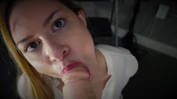 Milf - Spy vs. Spy with Ashley Alban  (FullHD/1080p) [2020]