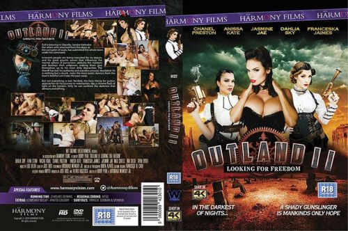 Outland II - Looking For Freedom (2017)