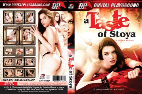 A Taste Of Stoya (2009)
