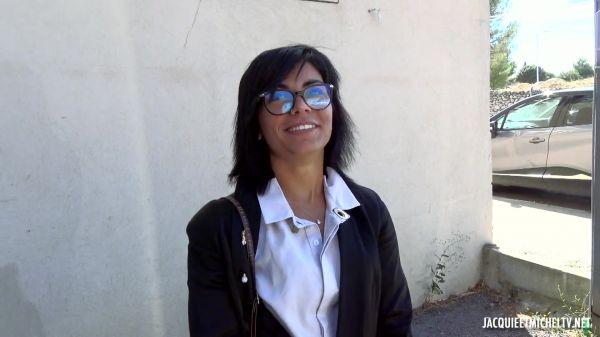 Alicia - Alicia, 26, cashier in events (02.09.2020) [FullHD 1080p] (JacquieetMichelTV)
