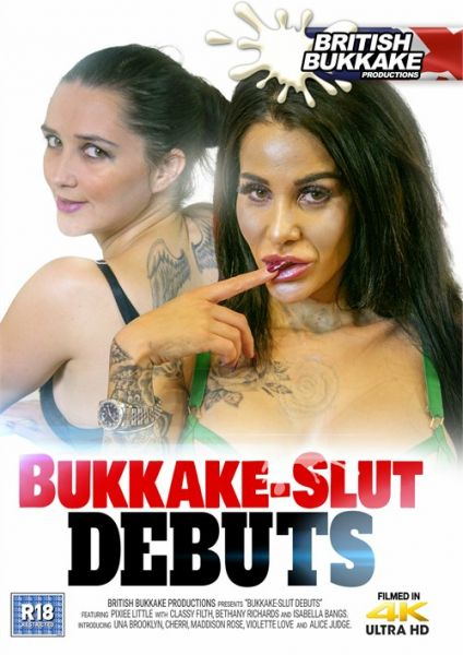 Classy Filthy Classy Filthy Bodyshot , Alice Judge, Pixiee Little, Maddison Rose, Violette Love, Bethany Richards, Lexi Ryder, Cherri, Jade Wilson, Isabella Bangs, Una Brooklyn  - British Bukkake Productions  - Bukkake-Slut Debuts (SD 404p) [2020]