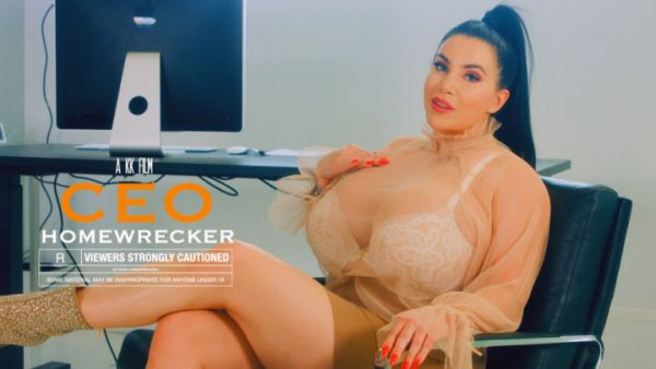 Korina Kova - Homewrecking CEO (19.07.2020) [FullHD 1080p] (Big Tits)