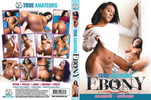 True Amateurs Ebony Edition (2020)