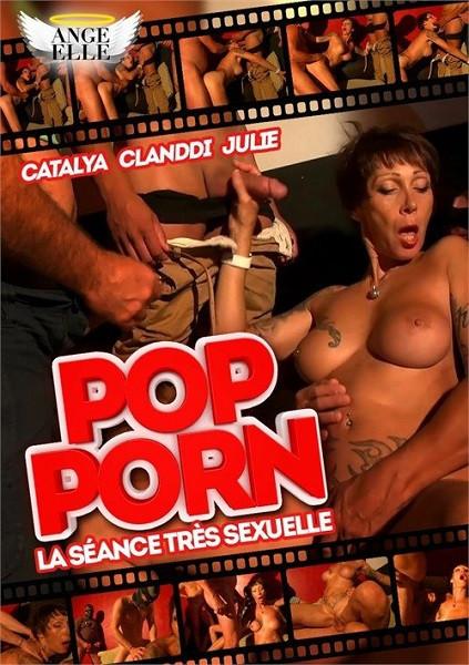 Pop Porn - La seance tres sexuelle [Gercot, Ange Elle / Year 2020 / HD Rip 720p]