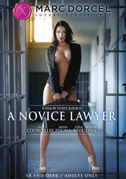 A Novice Lawyer - La Jeune Avocate [Herve Bodilis / MARC DORCEL / Year 2014 / FullHD Rip 1080p]