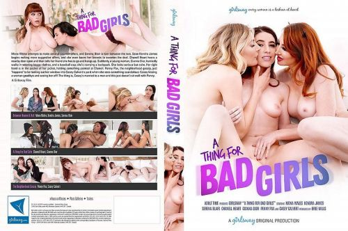 A Thing For Bad Girls (2020)