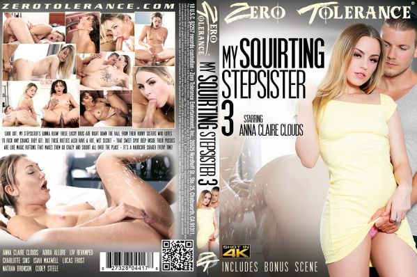My Squirting Stepsister 3 (2020)