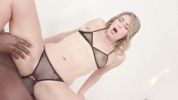 Emma Klein - Emma Klein casting with BBC KS165 (HD/2020) by LegalP0rno