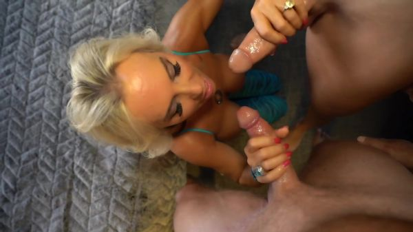 Sandra Otterson  - Wife  - Summer Slut (05.09.2020) (HD 720p) [2020]