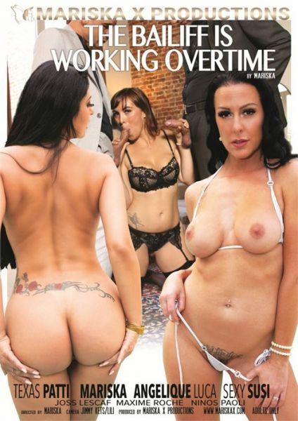 De Deurwaarder Doet Overuren - The Bailiff Works Overtime [Mariska X, MariskaX Productions / Year 2020 / HD Rip 720p]