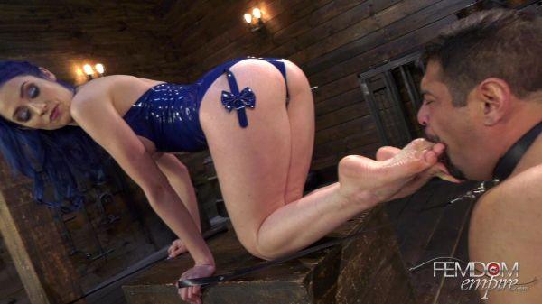 Jewelz Blu - FemdomEmpire -  Forever a Doormat (17.08.2020)   (FullHD 1080p) [2020]