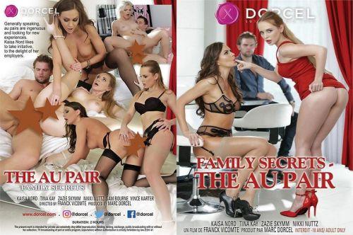 Family Secrets - The Au Pair (2020)
