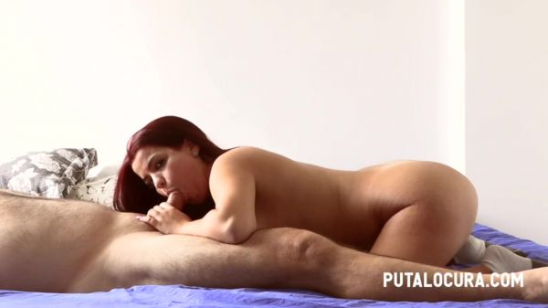 Ana White - I pick up her in the street (11.09.2020) [HD 720p] (Putalocura)