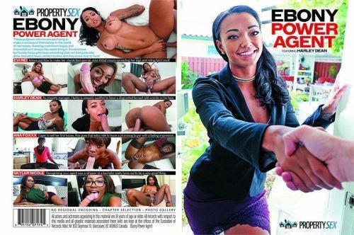 Ebony Power Agent (2020)