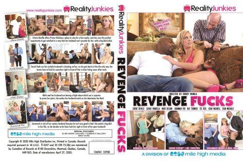 Revenge Fucks (2020)