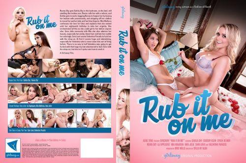 Rub It On Me (2020)