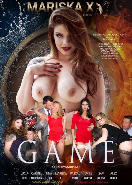 The Game - Game [Mariska, Mariska X Productions / Year 2018 / HD Rip 720p]