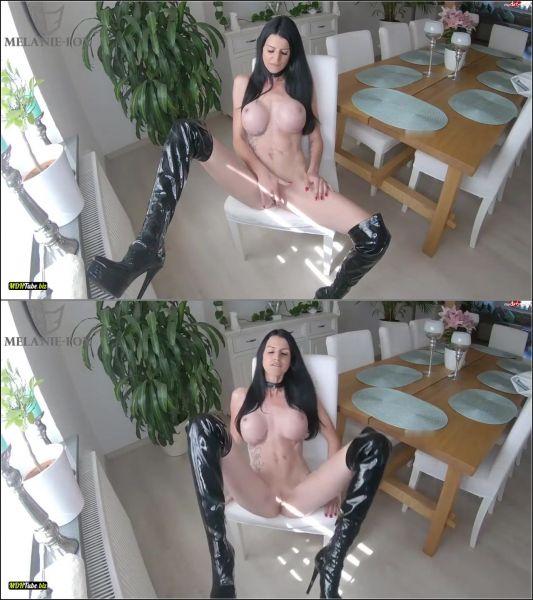 Melanie-Fox - MDH - Fick mich Angebot nach 6 Wochen Sexentzug (HD 720p) [2020]