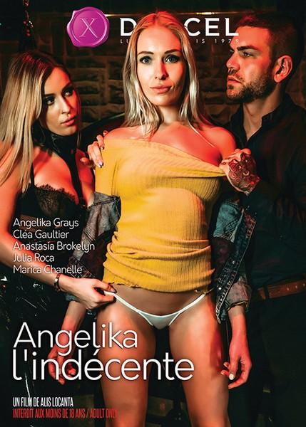 Angelika l`indecente [Alis Locanta, Marc Dorcel / Year 2020]
