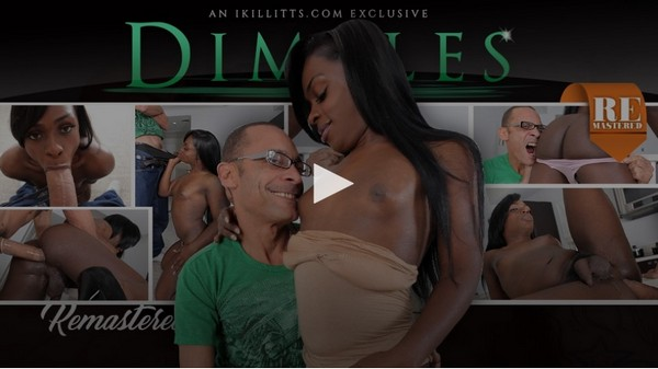 Dimples, Ramon - Dimples Remastered [Trans500.com / IKillItTS.com / FullHD 1080p]