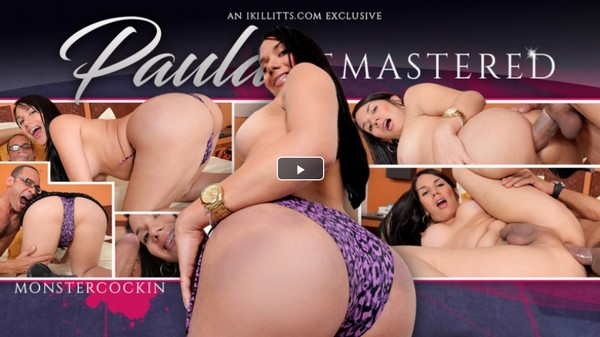 Cristal Osario (aka Paula), Ramon - Monstercocking Remastered (FullHD 1080p) Cover