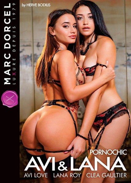 Pornochic - Avi & Lana [Herve Bodilis, Marc Dorcel / Year 2020]