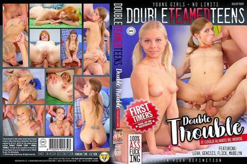 Double Trouble (2020)