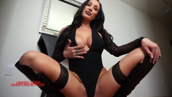 Lindsey Leigh - Sensual CEI