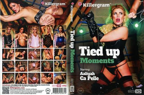 Tied Up Moments - The Ties That Bind 2 (2015)