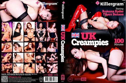 UK Creampies (2016)