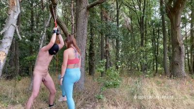 Cruel Reell – The Hanging Tree