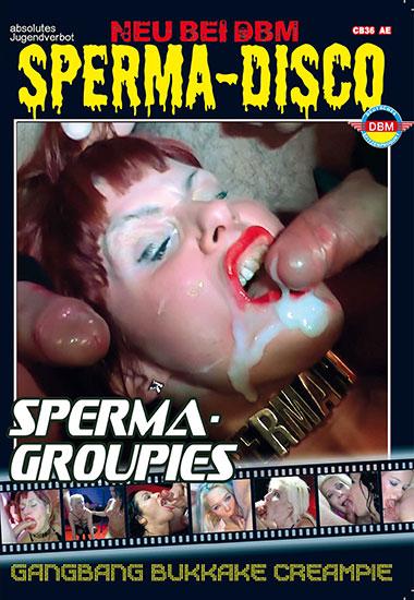 DBM - Sperma-Disco: Sperma Groupies   with Amateurs  (SD/396p) [2020]