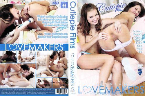 Lesbian Lovemakers (2015)