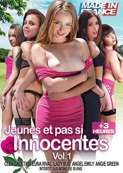 Jeunes et pas si innocentes vol 1 [Made in France / Year 2020 / FullHD Rip 1080p]