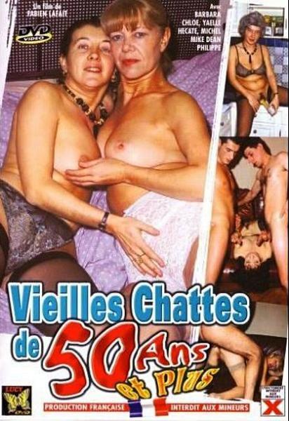 Vieilles Chattes De 50 Ans Et Plus [Fabien Lafait, Lucy Video / Year 2006]